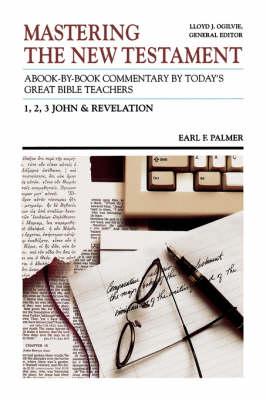 MNT REVELATIONS - Mastering the New Testament (Paperback)