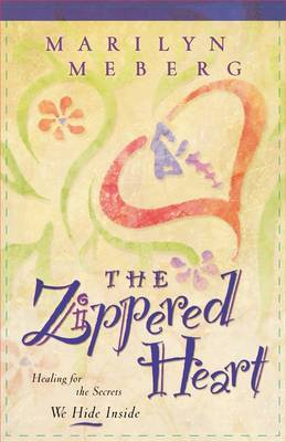 The Zippered Heart (Paperback)