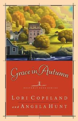 Grace in Autumn: - A Novel - (Paperback)