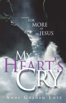 My Heart's Cry (Paperback)