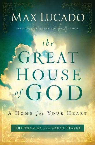 The Great House of God (Paperback)