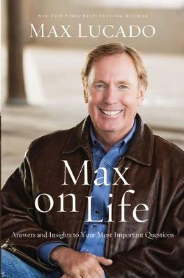 Max on Life: Answers and Insights to Your Most Important Questions (Paperback)