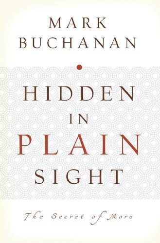 Hidden in Plain Sight: The Secret of More (Paperback)