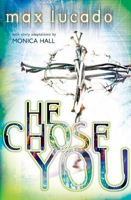 He Chose You (Paperback)