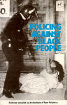 Policing Against Black People (Paperback)