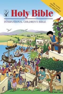 ICB International Children's Bible (Hardback)