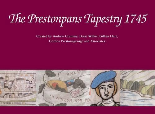 The Prestonpans Tapestry (Paperback)