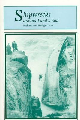 Shipwrecks Around Land's End (Paperback)