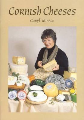 Cornish Cheeses (Paperback)