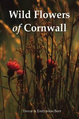 Wild Flowers of Cornwall (Paperback)