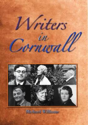 Writers in Cornwall (Paperback)