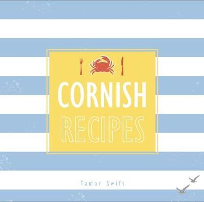 Cornish Recipes - Gold Leaf Books (Paperback)