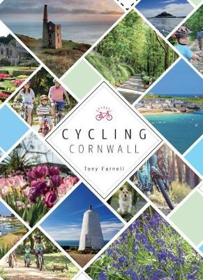 Cycling Cornwall (Paperback)