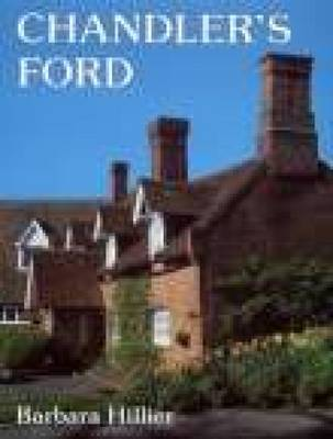 Chandler's Ford: A Pictorial History (Paperback)