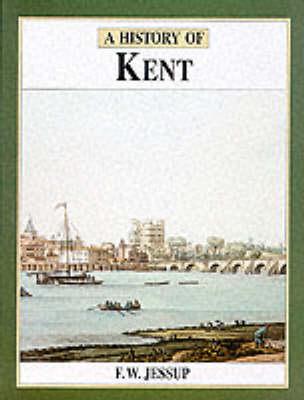 History of Kent - Darwen County History (Hardback)