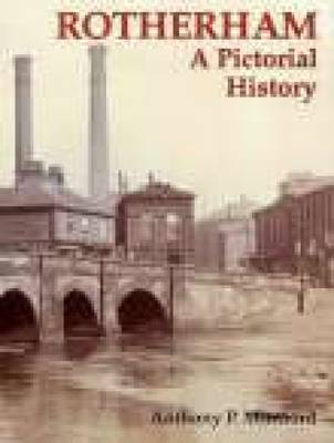 Rotherham A Pictorial History (Paperback)