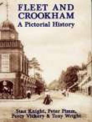 Fleet & Crookham: A Pictorial History (Paperback)