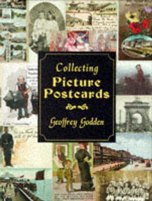 Collecting Picture Postcards (Hardback)