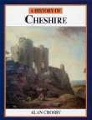 A History of Cheshire (Paperback)