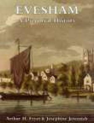 Evesham: A Pictorial History - Pictorial History Series (Hardback)