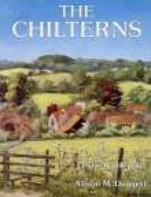 The Chilterns (paperback) (Paperback)