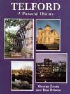 Telford A Pictorial History: A Pictorial History (Paperback)