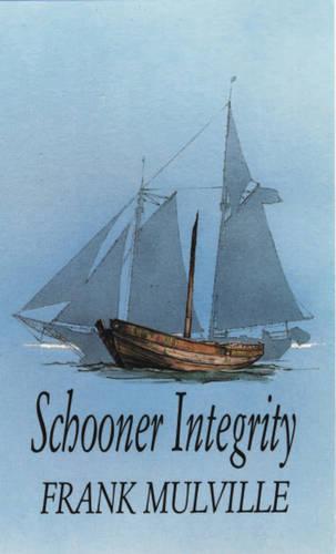 Schooner Integrity (Paperback)