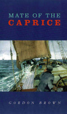 Mate of the Caprice (Paperback)
