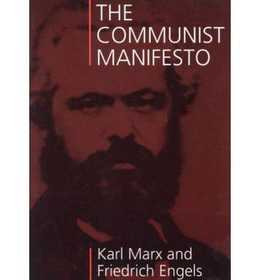 Communist Manifesto (Paperback)