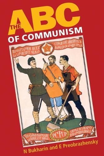 ABC of Communism (Paperback)