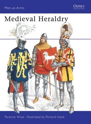 Mediaeval Heraldry (Paperback)