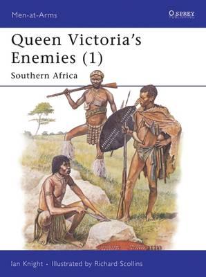 Victoria's Enemies: v.1 - Men-at-Arms No.212 (Paperback)