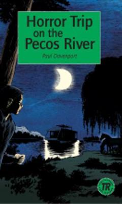 Horror Trip on the Pecos River (Paperback)