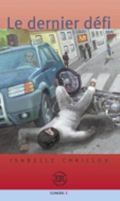 Le dernier defi (Paperback)