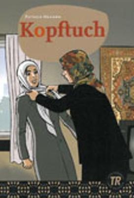 Teen Readers - German: Kopftuch (Paperback)