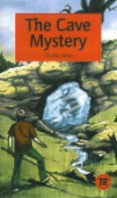 The cave mystery (Paperback)