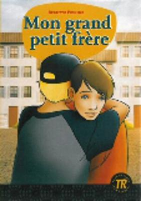 Teen Readers - French: Mon Grand Petit Frere (New Format) (Paperback)