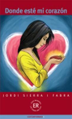 Donde este mi corazon (Paperback)