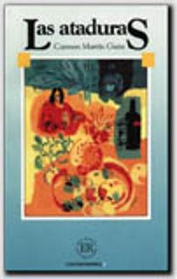 Las ataduras (Paperback)