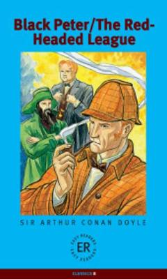 Easy Readers - English - Level 2: Black Peter/the Red-Headed League (Paperback)