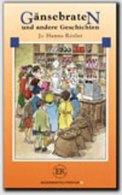 Gansebraten und andere Geschichten (Paperback)