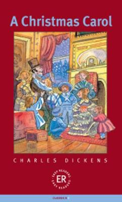 Easy Readers - English - Level 3: A Christmas Carol by Dickens ...
