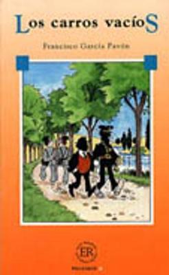 Easy Readers - Spanish - Level 1: Los Carros Vacios (Paperback)