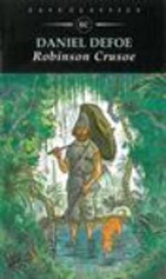 Easy Classics: Robinson Crusoe (Paperback)