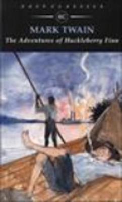 Easy Classics: Huckleberry Finn (Paperback)