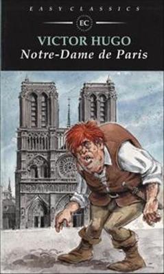 Easy Readers - French - Level 3: Notre-Dame De Paris (Paperback)