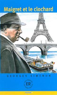 Maigret et le clochard (Paperback)