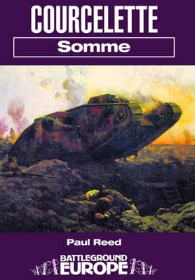 Courcelette: Somme (Paperback)