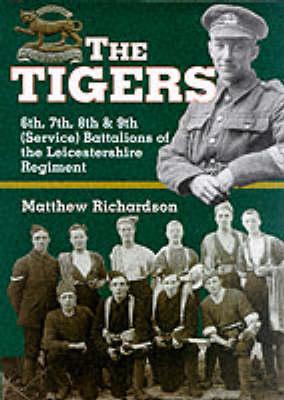 The Tigers (Hardback)