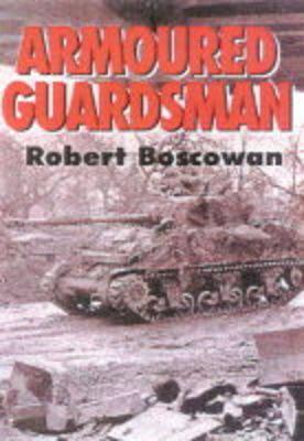Armoured Guardsman (Hardback)